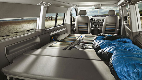vw t6 california beach autoverleih samm ller. Black Bedroom Furniture Sets. Home Design Ideas