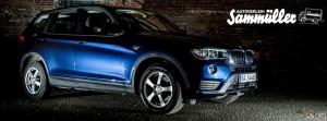 BMW X3_o