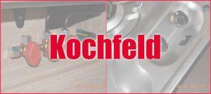 Kochfeld