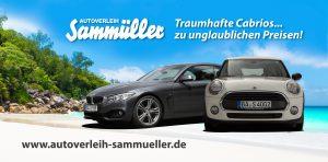 BMW-Cabrios