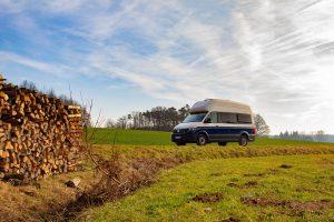 Wohnmobil mieten in Bamberg, Sparpreise 2021